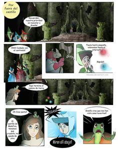 Comic-El diario de Giselle 145 por rebenke
