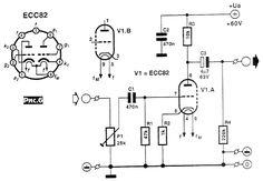 a diy valve overdrive pedal  u2013 goldie