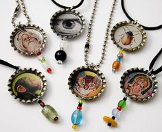 Diy Bottle Cap Projects For Creative People