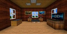 Intermacgod Realistic Modern Packs (512 & 256) V1.6.4 | Minecraft Building Inc