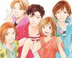**Hana Yori Dango (Boys Over Flowers)