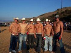 Hot Cowboys Graphics Code | Hot Cowboys Comments & Pictures