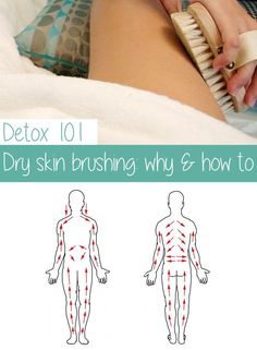 Dry skin brushing is an effective method for reducing cellulite. But this relatively simple routine has to offer more than this.