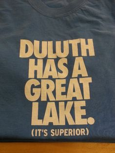 ♥Duluth is one of my most favorite places on Earth