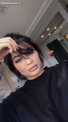 Kylie Jenner Fotos, Kim Kardashian Kylie Jenner, Trajes Kylie Jenner, Estilo Kylie Jenner, Kylie Jenner Pictures, Kylie Jenner Outfits, Kylie Minogue, Kendall Jenner, Cute Selfie Ideas