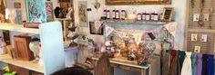 The Lavender Cottage and Garden - Sautee Nacoochee, GA #georgia #ClevelandGA #shoplocal #localGA
