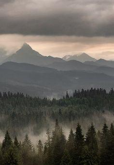 Tatra Mountains 'Poland