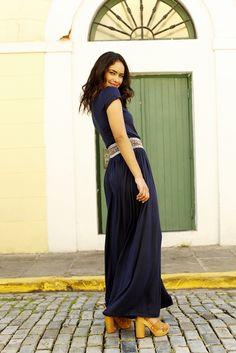 Novia Maxi Dress By Shabby Apple