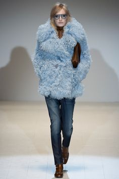 Gucci   Fall 2014 Ready-to-Wear Collection  