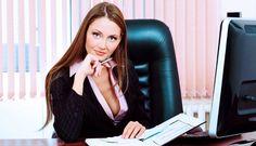 """Тест для женщин """"Получится ли из вас босс?"""" Мечтаете о головокружительной карьере? Если так, впереди – конкурентная борьба, в которой каждое действие должно быть снайперски точным, а каждый шаг тщательно выверенным. Этот тест поможет оценить шансы добраться до вершин служебной лестницы."""