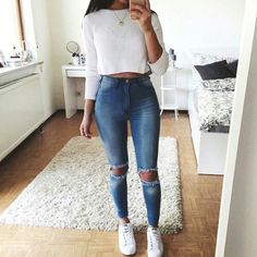 8 Best white vans outfit images  ccff3a3fcde