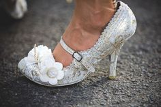 i WILL walk down the isle in these shoes. Childhood dream established in 2011. Irregular choice <3