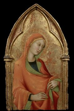 MEMMI, LippoSt Mary Magdalenc. 1325