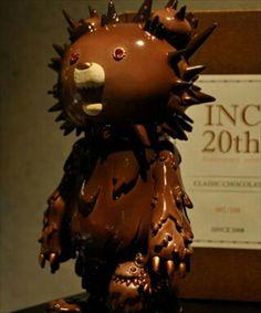 New instinctoy 20th classic chocolate Rare Limietd F/S  #instinctoy