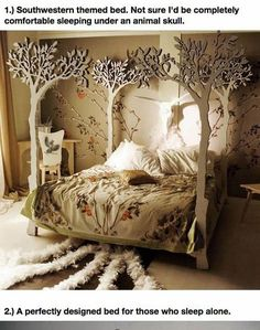 These Beds Will Make You Wish It Was Nap Time http://ibeebz.com