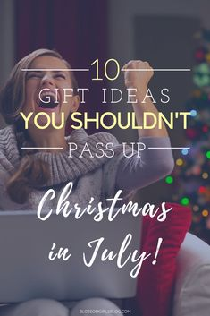Christmas doesn't ju