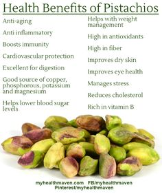 Benefits of Pistachios - Health Plus - Diet Plans, Weight Loss Tips, Nutrition and Pistachios Health, Health Benefits Of Pistachios, Health And Nutrition, Health And Wellness, Nutrition Jobs, Nutrition Month, Nutrition Program, Child Nutrition, Health Facts