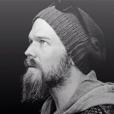 ryan hurst. opie in SoA, and also gerry from 'remember the titans.' i can't believe it's the same dude!