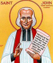 Novena In Honor of Saint John Marie Vianney