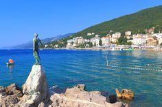 Vi har vært der flere ganger – se vår guide til Kroatia.