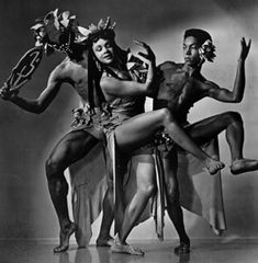 Katherine Dunham had a special interest in rituals; she used many rituals as the theme for several dances. The efforts of Dunham helped establish the artistic value and integrity of ethnic dance. She encouraged other dancers, as well as audiences, to view and study ethnic dances with new respect.