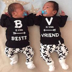 16 Beste Afbeeldingen Van Tweeling Tweeling Tweeling