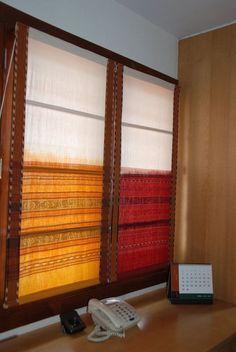 Rang-Decor {Interior Ideas predominantly Indian}: Rang Decor Readers' Creative… Vintage Bedroom Furniture, Bedroom Vintage, Home Decor Furniture, Luxury Furniture, Indian Furniture, Furniture Design, Ethnic Home Decor, Indian Home Decor, Indian Room