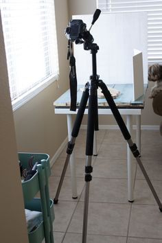 My Food Photography Setup
