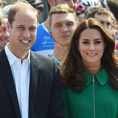 Pin for Later: Speed Read: Are Kate Middleton and Prince William Ready For Baby No. 2?