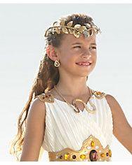 grecian goddess circlet