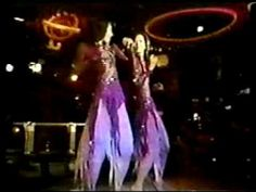 """Pink Lady: """"Kiss in the Dark"""", 1979."""