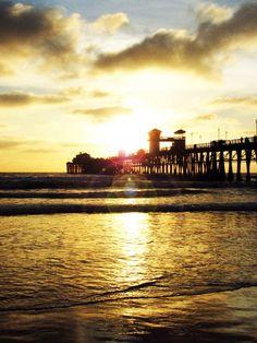 Oceanside, California.  (Gabriella Rose Photography)