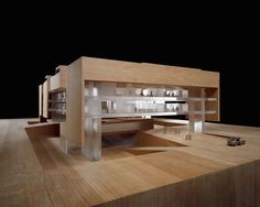 Prototypical Hospital - Medethos - Grafton Architects