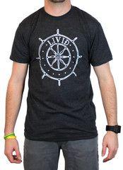 """""""Ship Wheel"""" Tee   LIVID"""