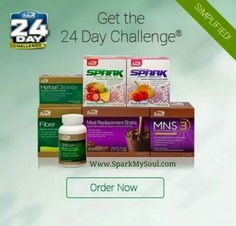 Because in real life Advocare knows that we all want it simple. Introducing the new 24 Day Challenge.   #TIMETOGRIND #AdvoCare #BringingSexyBack #WorkIt #LooseWeightFast #ItWorks #BeachBody #RiseAndGrind #24DayChallenge #AreYouReady #SparkMySoul