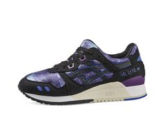 """asics gel lyte 3 wmns – cosmo pack""  #asics   #asicstiger   #asicsgel   #asicsgellyte   #asicsgellyte3   #cosmo   #galaxy   #wmns"
