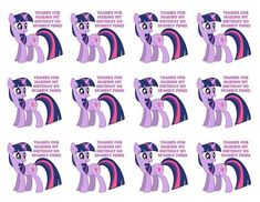 My Little Pony Birthday Ideas + My Little Pony Free Printables - Any Tots My Little Pony Birthday Party, 6th Birthday Parties, Birthday Ideas, Baby Showers, Party Printables, Free Printables, My Lil Pony, Little Poney, Bday Girl