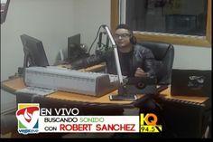 El Pataleo A Las Nominaciones De Premios Soberano 2017 En Buscando Sonido Con Robert Sánchez