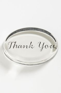 Saying Thank You is a simple and powerful business strategy. Sometimes the solution is a simple as expressing gratitude to your team or clients. I Love You All, Thank You So Much, My Love, Paper Weights, Etiquette, Gratitude, Thank You Cards, Decir No, Thankful