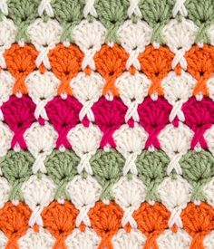 Free pattern, cool design.