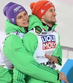 Andreas Wellinger, Ski Jumping, The Vamps, Best Part Of Me, Skiing, Rain Jacket, Windbreaker, Jumpers, Germany