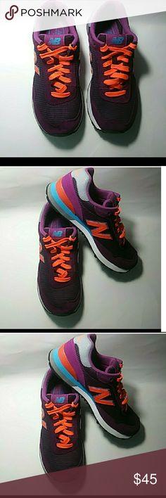 meet ff09c 9086c New Balance Clasic Womens Shoes Size 8.5 New Balance Clasic Womens Shoes  Size 8.5 New Balance