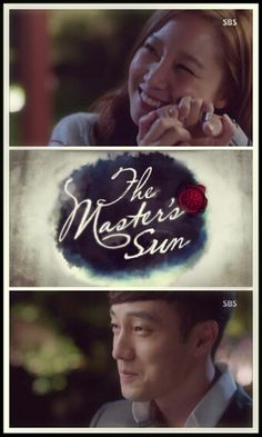 The Master's Sun - one of my favs Love K, Peace And Love, Best Dramas, Korean Dramas, Princess Hours, Gong Hyo Jin, Master's Sun, Korean Drama Series, Playful Kiss