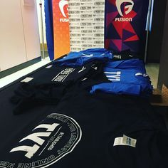 Get your #TYT merch tonight at @johnjaycollege #TYTinFusion