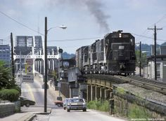 Saratoga St. Newport , KY 1970's