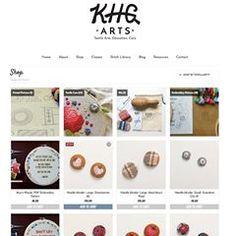 The #khgarts web shop is now ⚡️LIVE⚡️www.khgarts.com/shop/