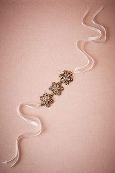 Enchanted Atelier by Liv Hart Marigoldia Bracelet at @BHLDN