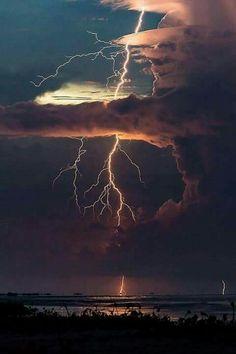 Weather & Thunder