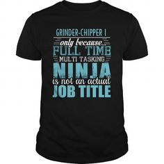 GRINDER-CHIPPER I Ninja T-shirt - #tshirt outfit #cool sweatshirt. GET IT => https://www.sunfrog.com/LifeStyle/GRINDER-CHIPPER-I-Ninja-T-shirt-Black-Guys.html?68278