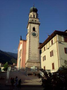 Levico Terme, Italy